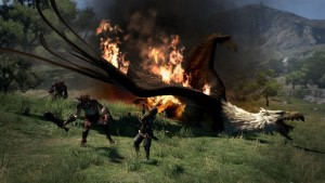 Dragon's Dogma Online is Happening