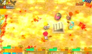 Plenty of New Info About Etrian Mystery Dungeon in This 40-Minute Playthrough