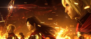 How Is Final Fantasy Type-0 HD Different from the Original, Exactly?