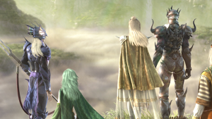 Rise of Mana is Adding the Heroes of Final Fantasy IV, New Mana Game Coming