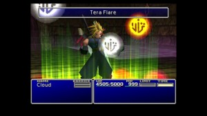 Square Enix is Bringing Final Fantasy VII to PlayStation 4