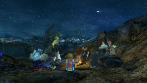 Are Final Fantasy X and X-2 HD Coming to PS4?