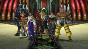 Final Fantasy X and X-2 HD Remasters are Confirmed for Playstation 4