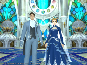 Marriage is Now Available to Everyone in Final Fantasy XIV