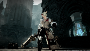 New Jobs, Race, and Raid Confirmed for Final Fantasy XIV's Heavensward Expansion