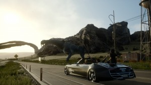 Give a Listen to the English Dub for Final Fantasy XV