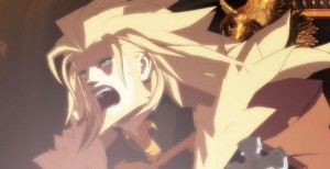 Leo Whitefang is Now Available as DLC in Guilty Gear Xrd: Sign