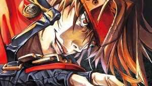 The Guilty Gear Xrd: Sign Limited Edition is Delayed