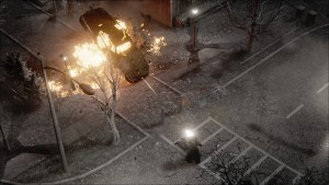 What Will Valve Do with Hatred Now It's on Steam's Greenlight? [UPDATE: Valve Removed It]