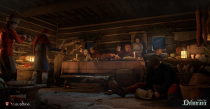 A Christmas Present from Kingdom Come: Deliverance Adds Realistic Alchemy