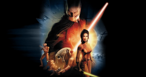 The Original Knights of the Old Republic is Now Available on iOS and Android