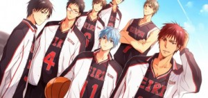 Debut Trailer and Release Date for Kuroko's Basketball: Ties to the Future Revealed