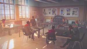 The First Episode of Life Is Strange Has a Trailer, and a Release Date