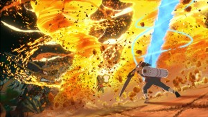Check Out the Debut Gameplay for Naruto Ultimate Ninja Storm 4