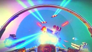 You Can Enjoy the No Man's Sky Concert That Sony Threw at the Playstation Experience, Now