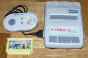 Gaming in the Time of Change: Famiclone Culture in the Post-Soviet Bloc Countries