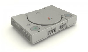 New 20th Anniversary Playstation Theme Makes Your PS4 Sound Just Like the PSOne