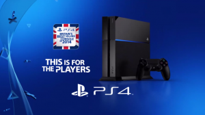 "New British Ad Cites the PlayStation 4 as ""Britain's Best Selling Console"""