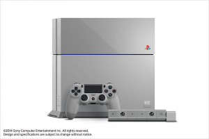Ultra-Limited 20th Anniversary Edition Playstation 4 Console is Revealed