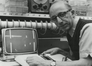 Ralph Baer, One of the Fathers of Video Games, Has Died