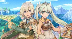 Rune Factory 4 is Confirmed for a December 11th Release in Europe