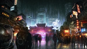 First Teaser for Harebrained Schemes' New Shadowrun Game is Revealed