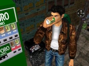 Shenmue Launched on the Sega Dreamcast 15 Years Ago Today in Japan