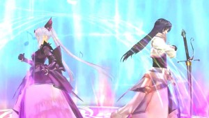 Two New DLC Characters Coming to Shining Resonance on January 8th