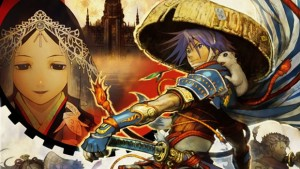 Shiren the Wanderer 5 Plus is Confirmed for Playstation Vita