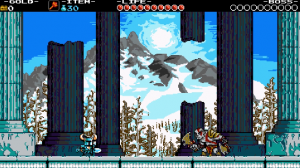 Shovel Knight is Leaping to PS3, PS4, and PS Vita
