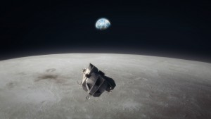 Get Your Ass to the Moon in Buzz Aldrin's Space Program Manager