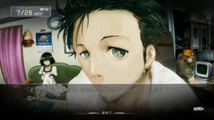 Steins;Gate Also Coming to iOS Mobile Devices