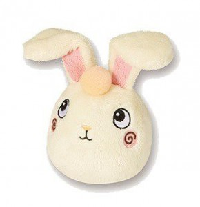 A Rabbit Pocket Plushie Comes with a Story of Seasons Pre-Order