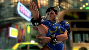 Street Fighter V is Being Developed in Unreal Engine 4