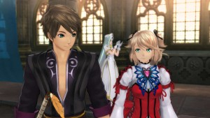 Tales of Zestiria Is Listed on the Steam Database