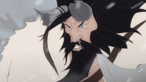 The Banner Saga 2 is Confirmed for PS4, Xbox One, and PC in 2015