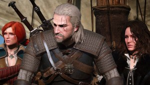 The Witcher 3 is Delayed Again into May 2015