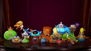 Listen to the Debut Trailer for Theatrhythm Dragon Quest