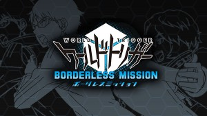 A Teaser Website for World Trigger: Borderless Mission is Revealed