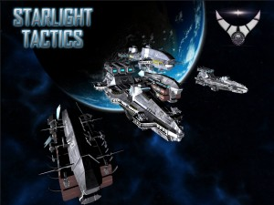 From the Makers of Starlight Inception Comes Starlight Tactics