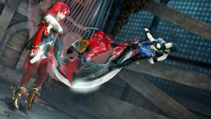 More Deception IV: The Other Princess: Screenshots, Returning Characters and Traps