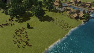 RTS Hegemony III: Clash of the Ancients has Five Days to Raise CAD$22,000