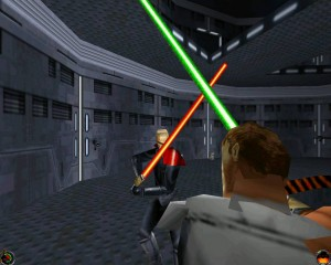 More Lucasfilm Classics Hit GOG, Dark Forces 2 Finally Available