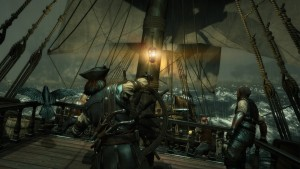 Here's the First Real Look at Raven's Cry, an Open-World Pirate CRPG