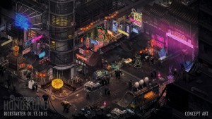 Shadowrun Reaches New Stretch Goal, Also Adds Controversy