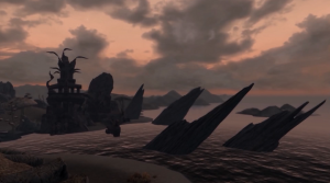"Skywind Shows Progress With ""Archipelago"" Trailer"