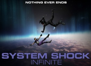 System Shock Infinite 2.0 Beta Released
