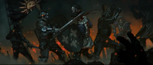 "The Witcher 3 Gets Animated With ""Wild Hunt"" Teaser Video"