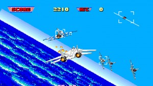 3D After Burner II is Hitting the 3DS eShop this Week