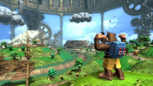 New Banjo Kazooie Reveal is Teased for Next Edge Magazine